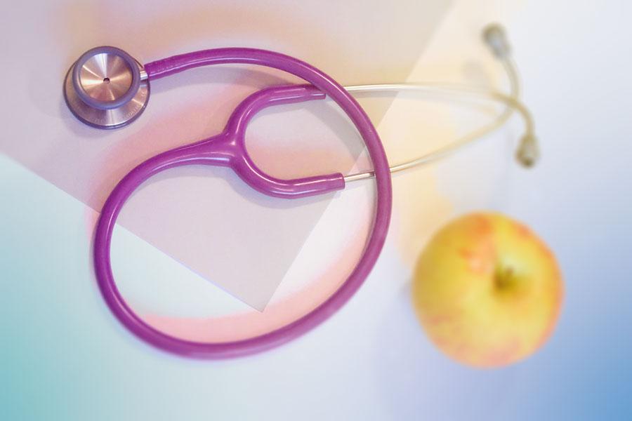 Angebot Basis-Diagnostik & -Therapie von Angelika Grieger