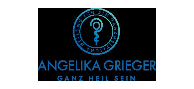 Angelika Grieger - ganz heil sein