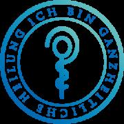 Logo Symbol Angelika Grieger
